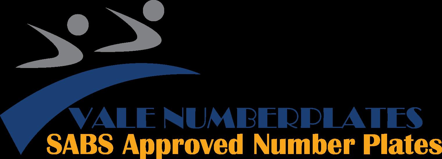 Edenvale Number Plates